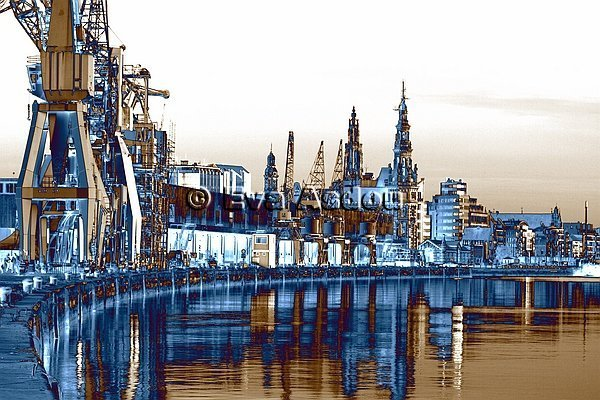 Waagnatie Antwerp