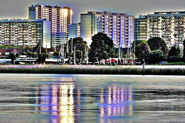 Linkeroever Antwerp