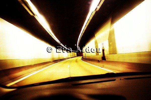 Tunnel Antwerp
