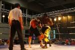Sugar Jackson vs Sergei Melis