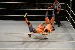WWE Wrestling Revenge Tour 2012