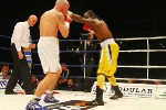 Sugar VS David Makaradze
